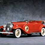 auto antica