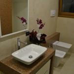 Quali pavimenti scegliere per il bagno?