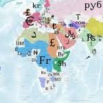 simboli valuta