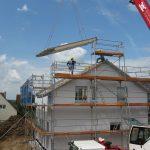 costruzione casa