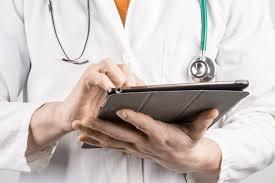 medico visita